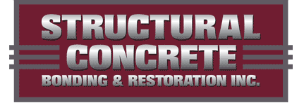 Structural Concrete Bonding & Restoration, Inc. Logo